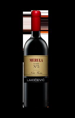 Merula - Vinarija Lakićević
