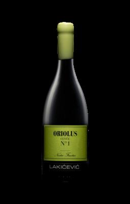 Oriolus - Vinarija Lakićević